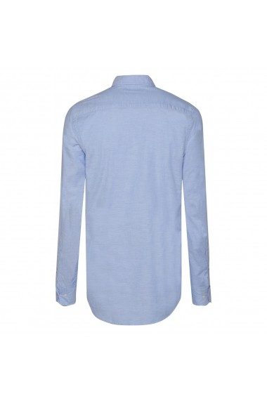 Camasa TOMMY HILFIGER GFI288 albastru