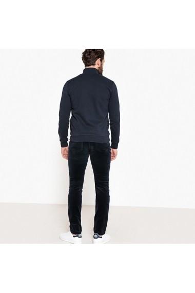 Pantaloni La Redoute Collections GFI381 bleumarin