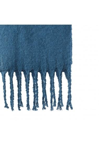 Esarfa La Redoute Collections GFI418 albastru