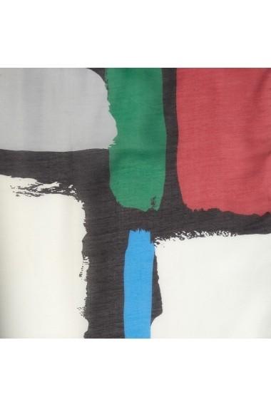 Esarfa La Redoute Collections GFI422 multicolor