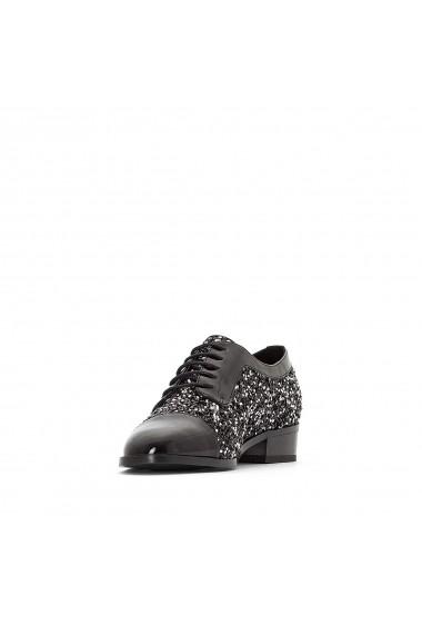 Pantofi MADEMOISELLE R GFI801 negru