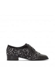 Pantofi MADEMOISELLE R GFI801 negru - els