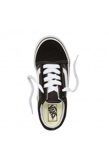 Pantofi sport VANS GFJ241 negru
