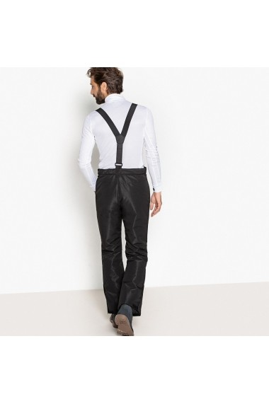 Pantaloni La Redoute Collections GFJ970 negru
