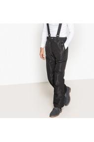 Pantaloni sport La Redoute Collections GFJ970 negru