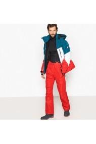 Pantaloni sport La Redoute Collections GFJ970 rosu