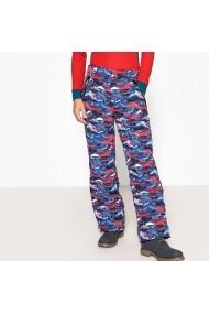 Pantaloni sport La Redoute Collections GFJ975 albastru