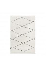 Covor decorativ Fatouh La Redoute Interieurs GFK162 160x230 cm ecru