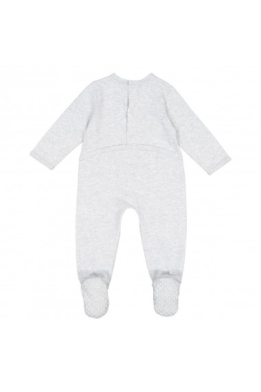 Pijama La Redoute Collections GFK167 gri