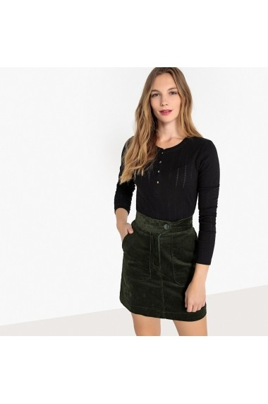 Bluza La Redoute Collections GFK330 Neagra