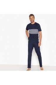 Pijama La Redoute Collections GFK438 bleumarin