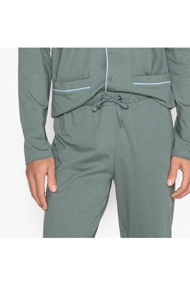Pijama La Redoute Collections GFK524 gri