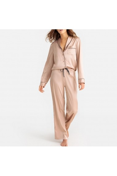 Pijama La Redoute Collections GFK863 nude