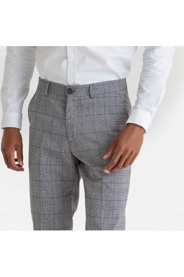 Pantaloni La Redoute Collections GFL126 gri