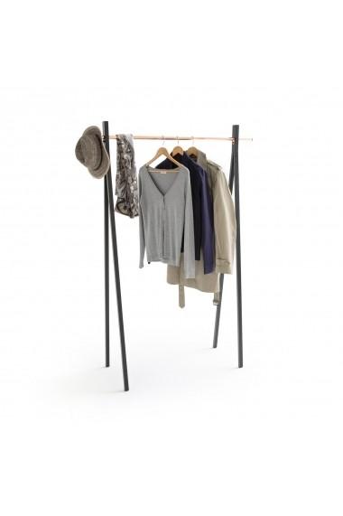 Suport haine La Redoute Interieurs GFL212 negru