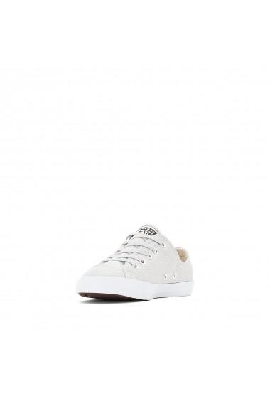 Pantofi sport CONVERSE GFL352 gri