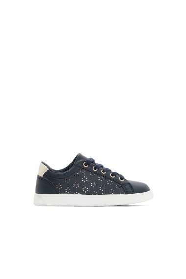 Pantofi sport La Redoute Collections GFM024 bleumarin