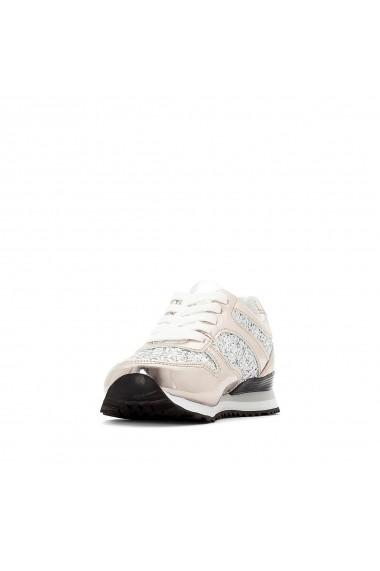 Pantofi sport La Redoute Collections GFM026 auriu - els