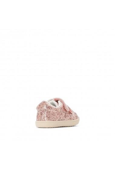 Pantofi sport La Redoute Collections GFM036 roz