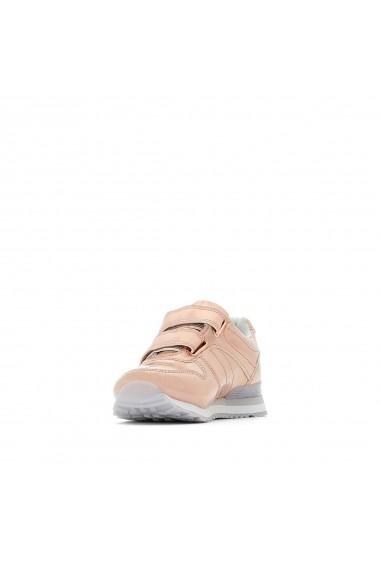 Pantofi sport La Redoute Collections GFM074 roz