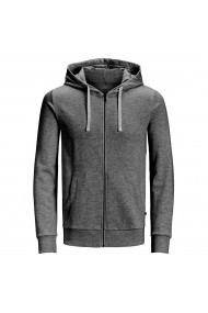 Hanorac JACK & JONES GFM237 gri