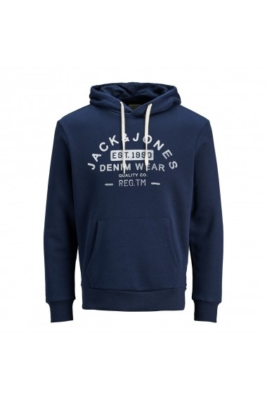 Hanorac JACK & JONES GFM351 bleumarin