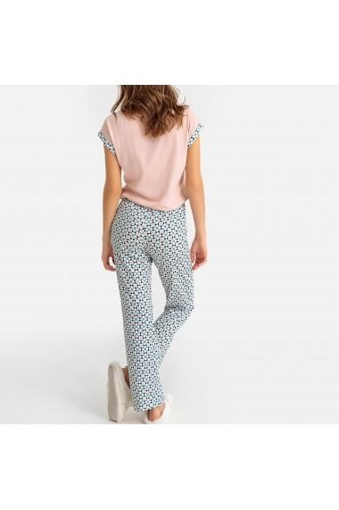 Pijama La Redoute Collections GFM478 Multicolor