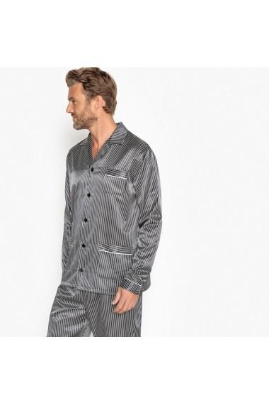 Pijama La Redoute Collections GFM516 negru