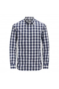 Camasa JACK & JONES GFM560 alb