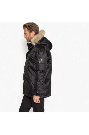 Geaca GEOGRAPHICAL NORWAY GFM962 negru