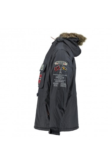 Geaca GEOGRAPHICAL NORWAY GFM966 gri