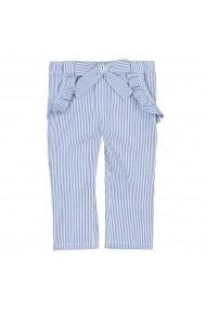 Pantaloni La Redoute Collections GFN003 albastru