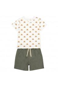 Set tricou si pantalon La Redoute Collections GFN440 Print