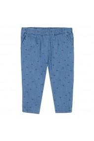 Set 2 pantaloni sport La Redoute Collections GFN541 albastru