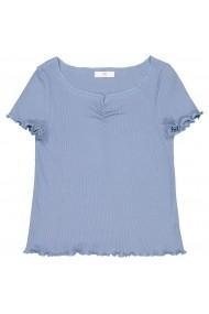 Tricou La Redoute Collections GFN937 albastru