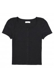 Tricou La Redoute Collections GFN940 negru