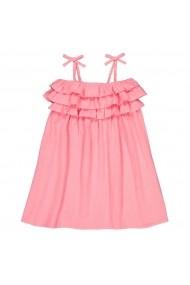 Rochie de zi La Redoute Collections GFO005 roz