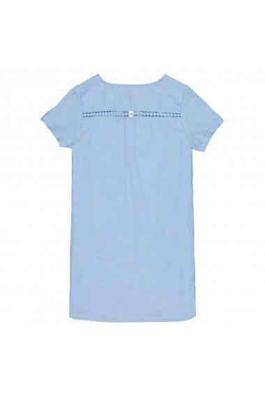 Rochie de zi La Redoute Collections GFO111 albastru
