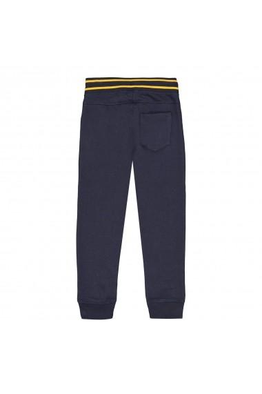 Pantaloni sport La Redoute Collections GFO168 bleumarin