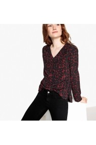 Bluza La Redoute Collections GFP054 Bordo