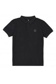 Tricou polo La Redoute Collections GFP620 negru