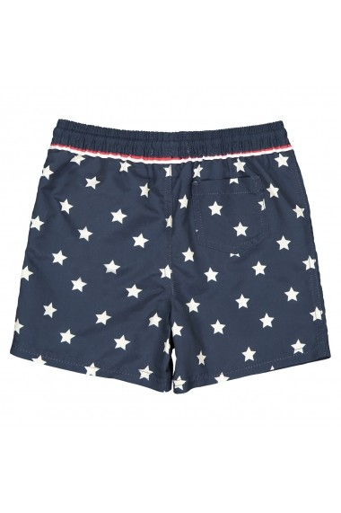 Short de plaja La Redoute Collections GFP720 bleumarin