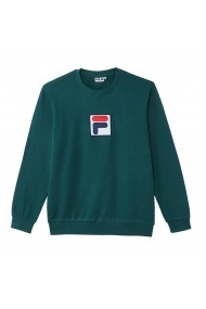 Hanorac FILA GFQ650 verde