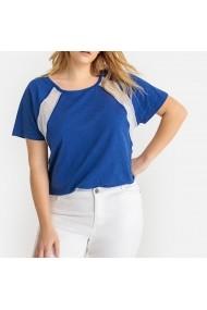 Tricou CASTALUNA GFR007 albastru
