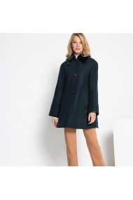 Palton ANNE WEYBURN GFR719 Bleumarin