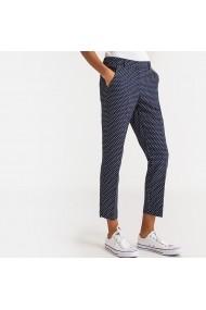 Pantaloni drepti La Redoute Collections GFR815 multicolor