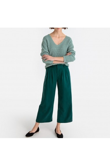 Pulover La Redoute Collections GFR926 verde