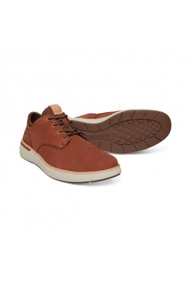 Pantofi sport TIMBERLAND GFS078 maro