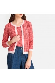 Cardigan La Redoute Collections GFS187 roz
