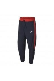 Pantaloni sport NIKE GFS531 bleumarin
